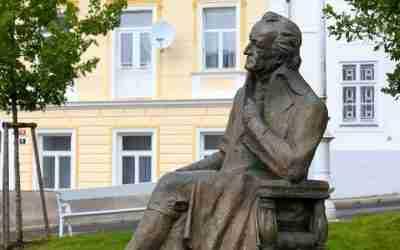The Life of Johann Wolfgang von Goethe