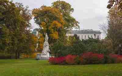 Der Wiener Stadtpark