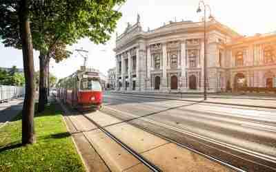 Die Wiener Stadtbahn