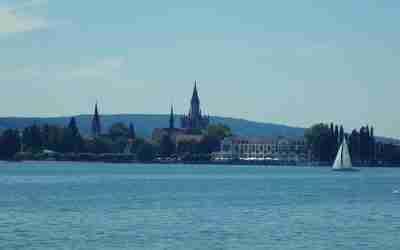 Vergangenheit & Gegenwart: Das Konzil von Konstanz
