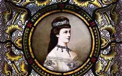 Kaiserin Elisabeth wird ermordet