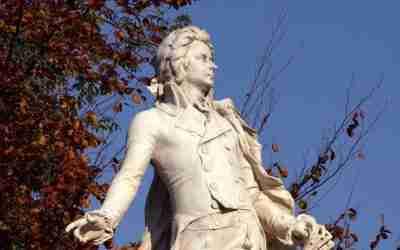 Mozart – Flötenkonzert in G-Dur KV 313