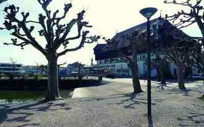 Spuren des Konzils im heutigen Konstanz