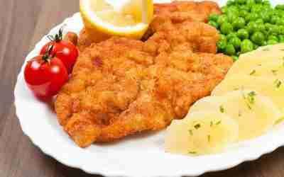 Cultural History of the Wiener Schnitzel