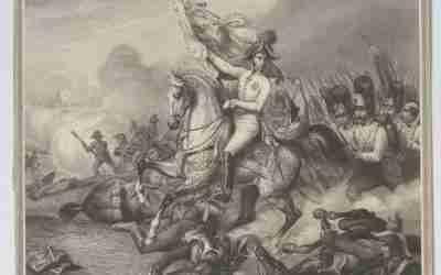 Die Schlacht bei Aspern