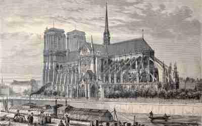 Victor Hugo – ein Denkmalschützer im 19. Jahrhundert