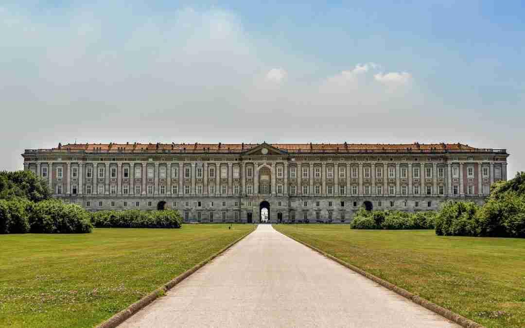 Maria Karolina – die italienische Maria Theresia