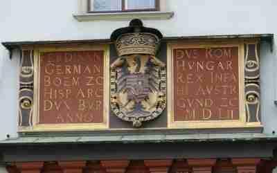 Habsburger Ehrengeschenke an die Hohe Pforte