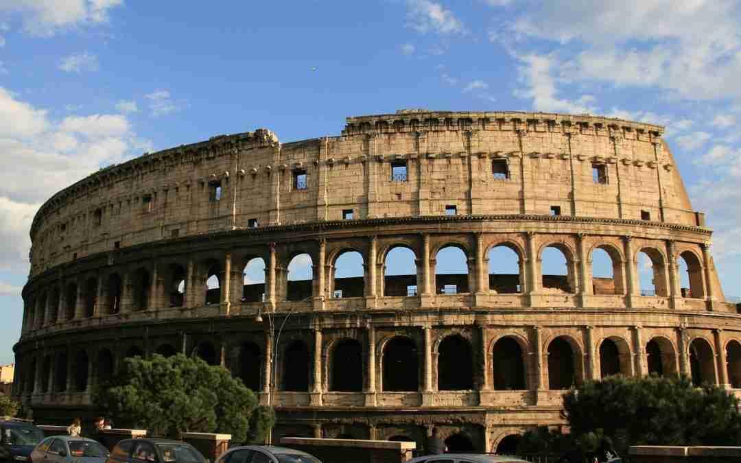 Römische Geschichte: Spätantike