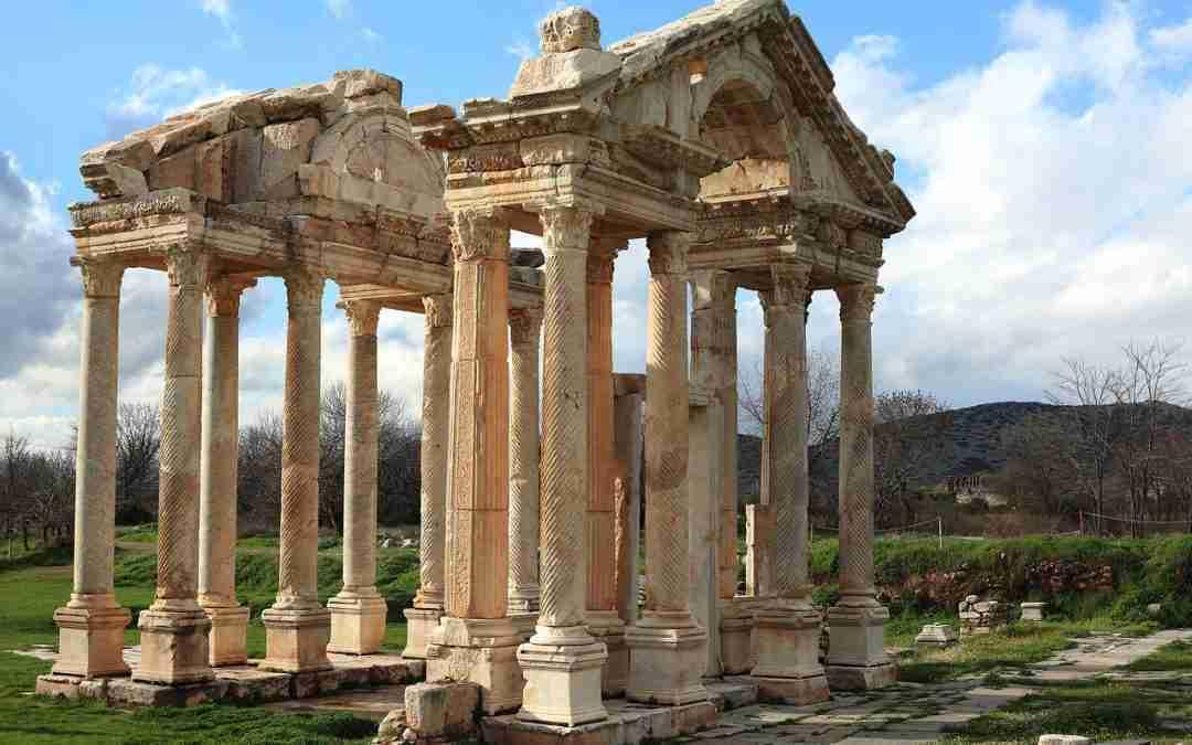 Römische Geschichte: Königszeit und Republik