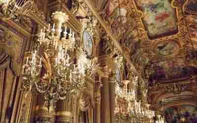 Barockmusik – auch in Frankreich