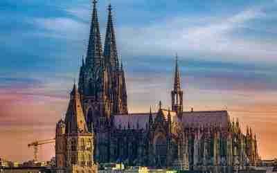 Der Kölner Dom – die Vollendung der Gotik