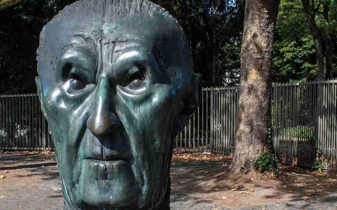 Adenauers Traum von Olympia